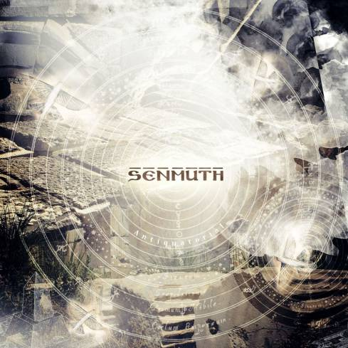 Senmuth - Antiquatorial