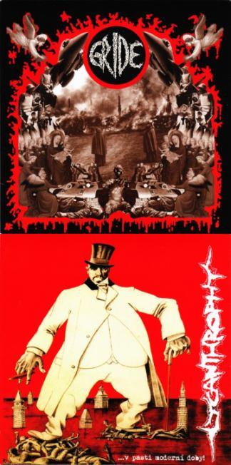 Lycanthrophy / Gride - Untitled / ...V pasti moderní doby!