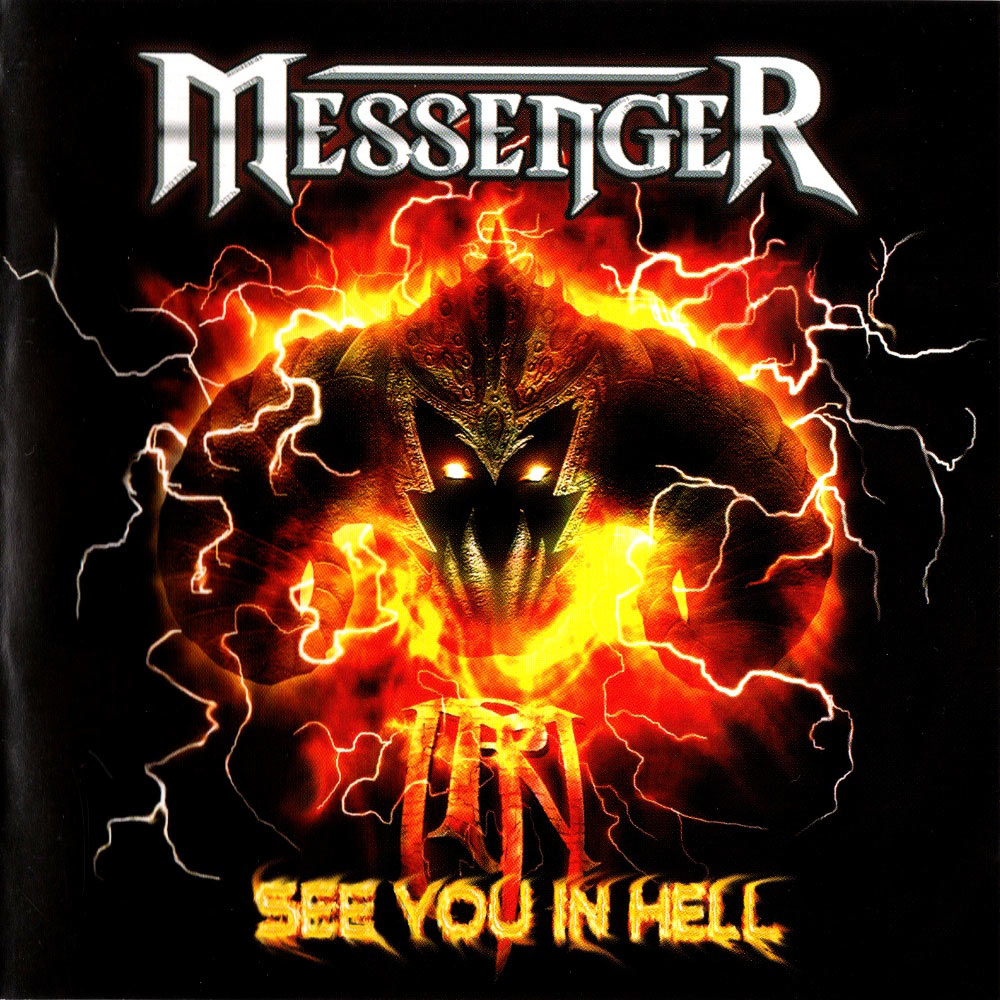Messenger - See You in Hell