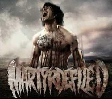 Martyr Defiled - Plaguebearer