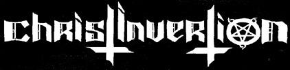 ChristInvertion - Logo