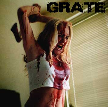 Grate - I for One