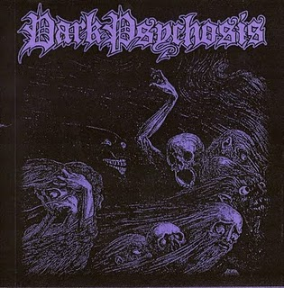 Dark Psychosis - Demo 2009