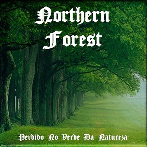 Northern Forest - Perdido No Verde Da Natureza