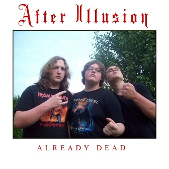 After Illusion - Already Dead