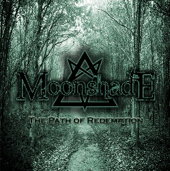 Moonshade - The Path of Redemption