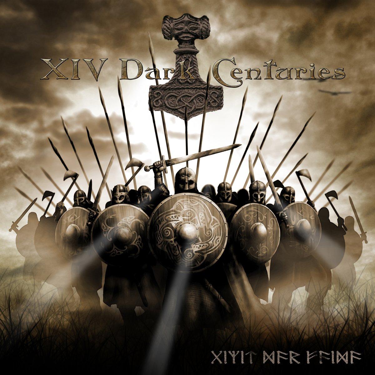 XIV Dark Centuries - Gizit dar Faida