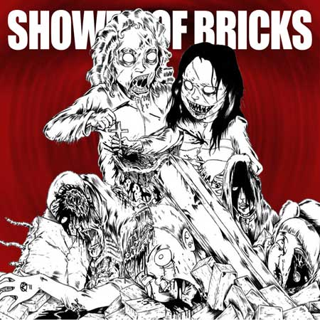 The Kill - Shower of Bricks