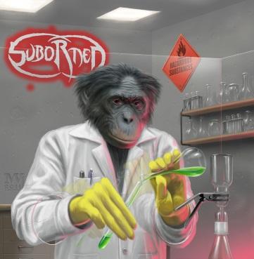 Suborned - Hazardous Substance