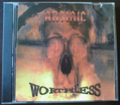 Arsinic - Worthless