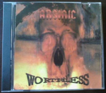 Arsinic - Worthless