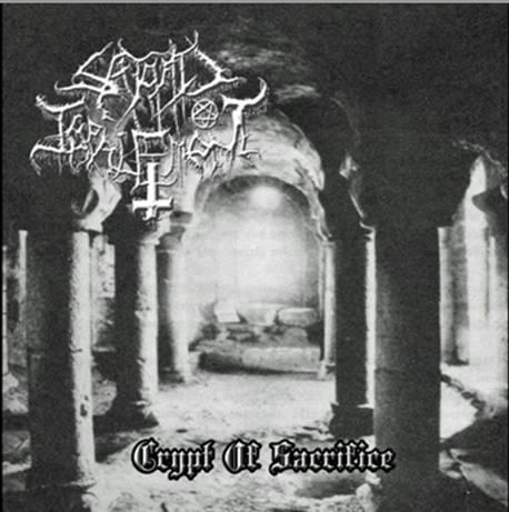 Satanic Impalement - Crypt of Sacrifice