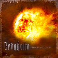 Grönholm - Silent Out Loud