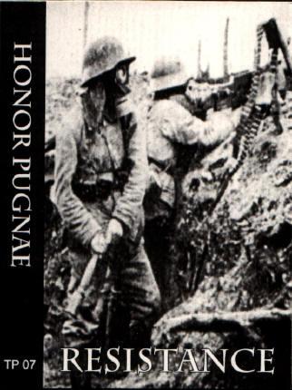 Honor Pugnae - Resistance