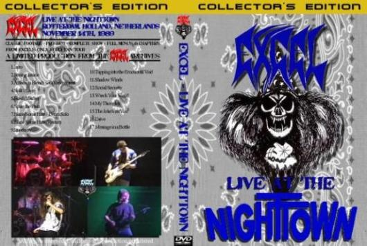 Excel - Live at the Nighttown