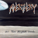 Anesthesy - Let the Mayhem Begin