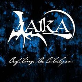 Laika - Crafting the Cataclysm