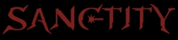 Sanctity - Logo