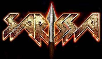 Sarissa - Logo