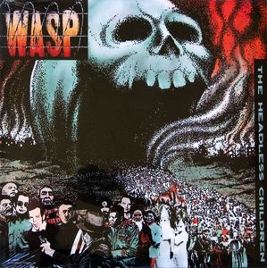 W.A.S.P. — The Headless Children (1989)