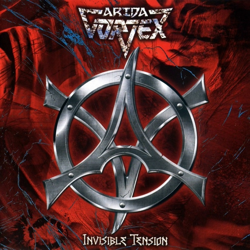 Arida Vortex - Invisible Tension