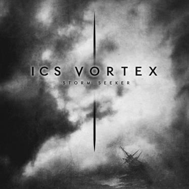 ICS Vortex - Storm Seeker