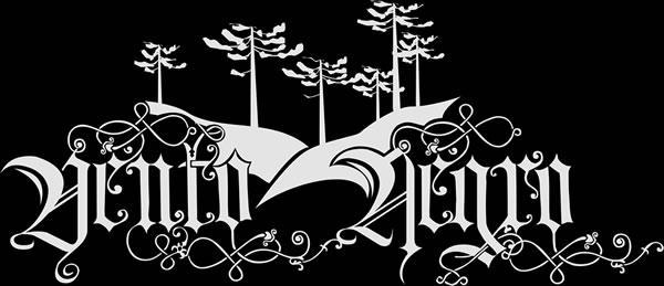 Vento Negro - Logo
