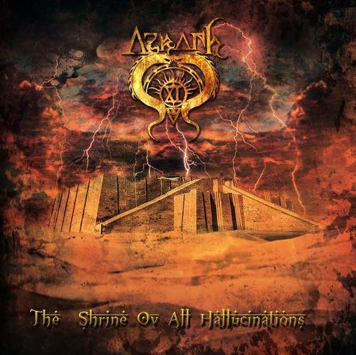 Azrath-11 - The Shrine ov All Hallucination