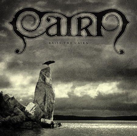 Cairn - Raise the Cairn