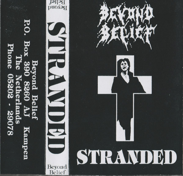 Beyond Belief - Stranded