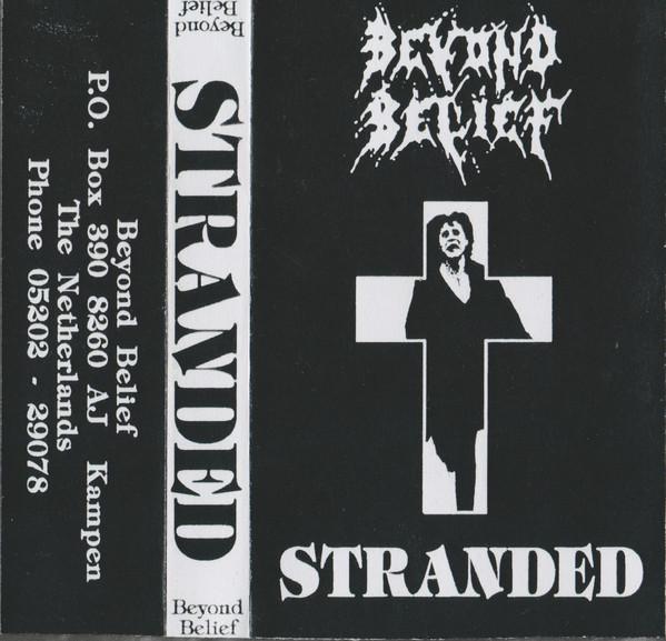 Beyond Belief - Stranded