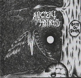 Ancient Hatred - Oath of Death