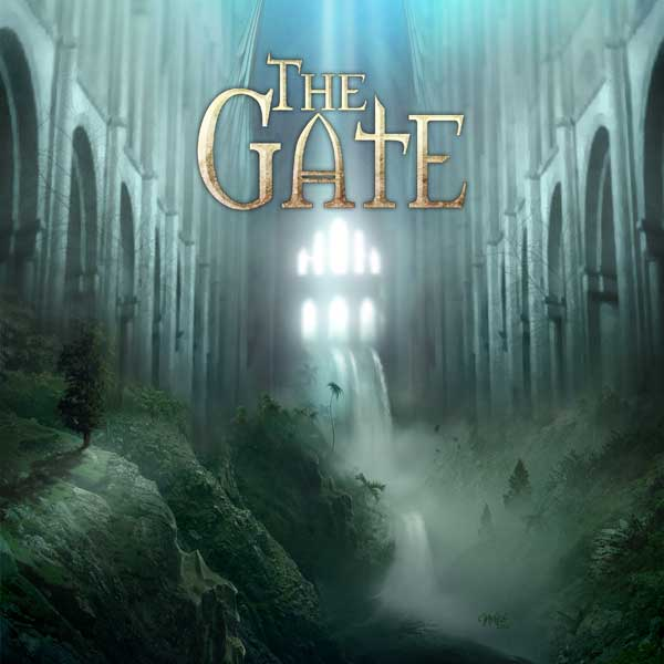 The Gate - Earth Cathedral (2011) Review 90 % 314286