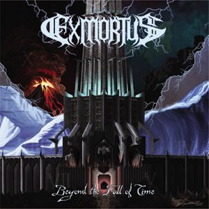 Exmortus - Beyond the Fall of Time