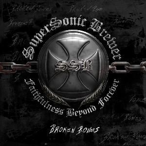 SuperSonic Brewer - Broken Bones
