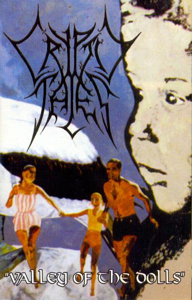 Cryptic Tales - Valley of the Dolls