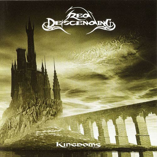 Red Descending - Kingdoms