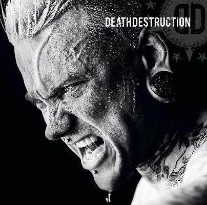 Death Destruction - Death Destruction