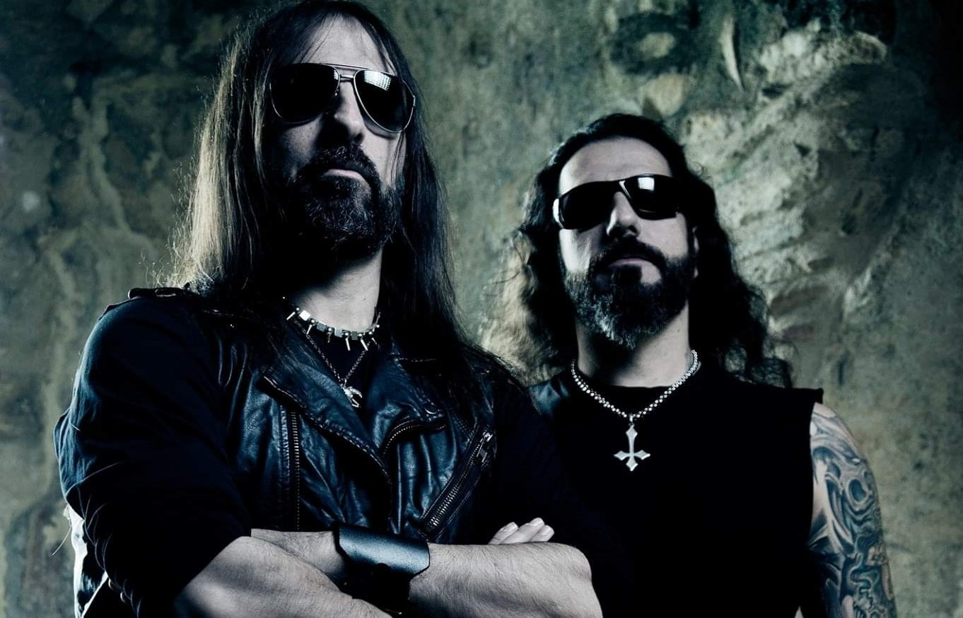 Rotting Christ - Photo