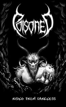 Poisoned - Rising from Darkness