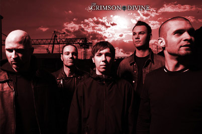 The Crimson Divine - Photo