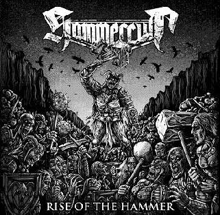 Hammercult - Rise of the Hammer