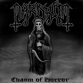 Mardröm - Chasm of Horror