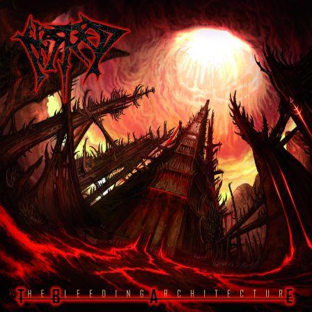Hatred - The Bleeding Architecture