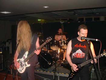 Kill for Satan - Photo