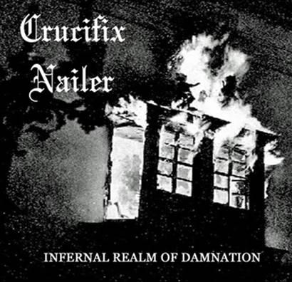 Crucifix Nailer - Infernal Realm of Damnation