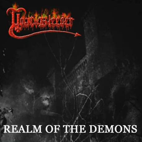 Goat Bleeder - Realm of the Demons