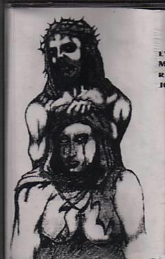 Evil Incarnate - Christ Destroyed