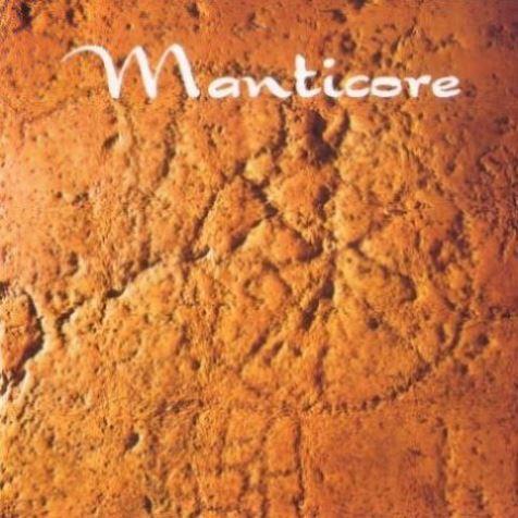 Manticora - Dead End Solution