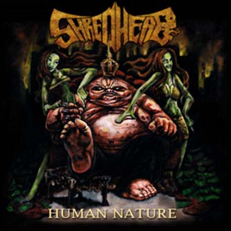Shredhead - Human Nature